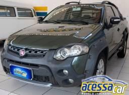 Fiat Strada CD Adventure 2016/1.8 - ACC Troca!