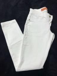 Calça branca n°36