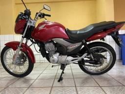 Título do anúncio: Moto CG Titan 150 esd 2012