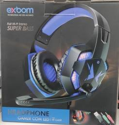 Headphone Gamer