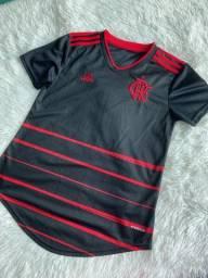 Título do anúncio: Camisa feminina Flamengo Original