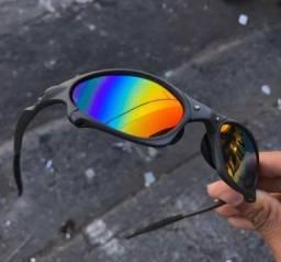 Óculos Juliet Penny - Rainbow
