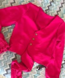 Título do anúncio: Blusa Pink