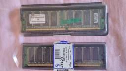 memórias DDR1 1Gb