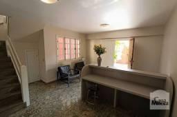 Casa à venda com 5 dormitórios em Dona clara, Belo horizonte cod:271432