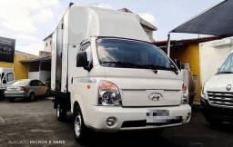 Hyundai HR 2010/2011