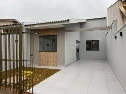 Casa à Venda no Jardim Grajaú em Maringá-PR.