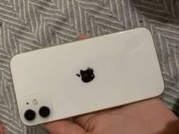 iPhone 11 64gb branco impecável