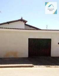 Título do anúncio: Casa com 3 dormitórios à venda, 145 m² por R$ 228.000,00 - Alto da Boa Vista - Montes Clar