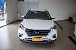 Título do anúncio: Hyundai Creta 2.0 16V FLEX PRESTIGE AUTOMATICO 4P