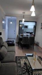 Título do anúncio: Edifício Veneza, apartamento 2 quartos ,vaga de garagem ,Fanny - Curitiba - PR