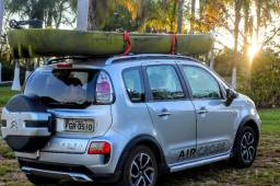 Citroen Aircross Exclusive 2013