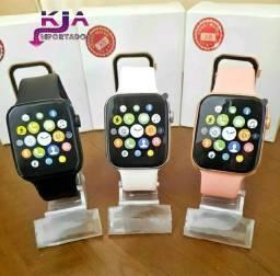 Título do anúncio: Relógio Inteligente SmartWatch X8