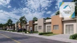 Título do anúncio: Casa com 3 dormitórios à venda, 72 m² por R$ 186.000,00 - Jardim Olímpico - Montes Claros/