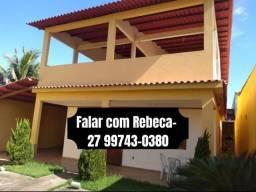 Título do anúncio: LINDA CASA EM MIMOSO ES- MEGA FEIRÃO