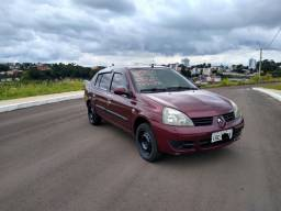 Clio sedan 1.0 16v 2008