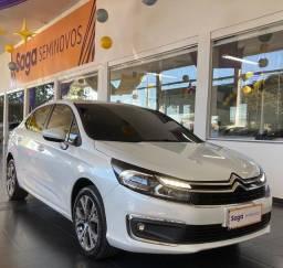 Citroën C4 Lounge Feel 1.6 THP (Flex) (Aut)