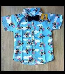 Vendo blusa do bita