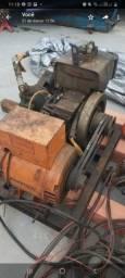 Motor de luz Yamanha