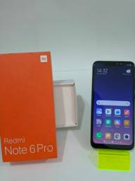Redmi Note 6 Pro 64GB 4G RAM ESTADO DE NOVO.