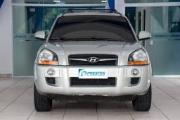 Hyundai Tucson 2.0 mpfi gls16v 143cv 2wd 2012/2013