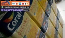 !!!!Saldão de Tintas Confira Super Ofertas+Descontos #Tinta Cores Exclusivas!
