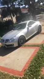 Mercedes slk200 conversível