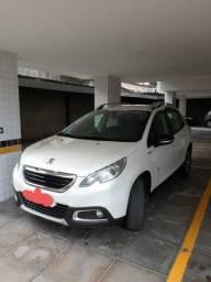 Peugeot 2008 Automático 2018