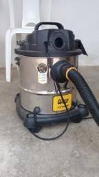 Aspirador wap  gtw de pó e agua 20 litros