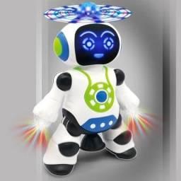 Título do anúncio: Dance Robot