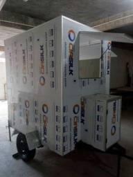 Food Truck 2.00x1.50