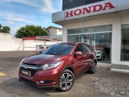 Honda HR-V TOURING 1.8 AUT 4P