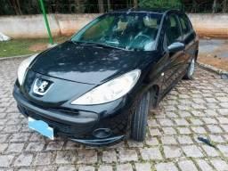 Peugeot 207 XRS 1.4 2010/2011
