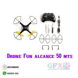 Título do anúncio: Drone para iniciantes 50 metros - adquira já o seu