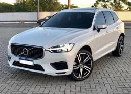 Volvo XC60 T8 R Desing 2019