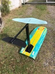 Foil para surf ou kite