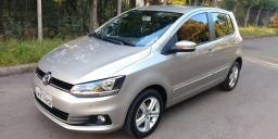 VW Fox 1.6 MSi Confortline 2015 IPVA 2021 pago completo TOP !!!!