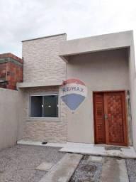 Casa no Arianopolis, com 2 quartos a venda