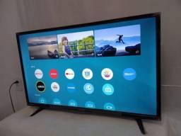 Título do anúncio: TV smat de 40 polegadas Panasonic