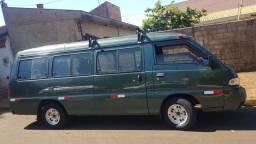 Van H100 99/00