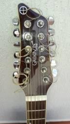 Violão 12 cordas Groovin USA Design