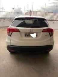 Título do anúncio: Honda HRV - ELX 15/16