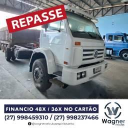 Vw 17-210 Repasse Wagner Veículos