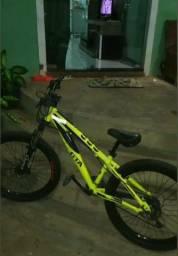 Vendo bike downhill aro 26