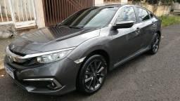 Civic G10 EX automático 2021