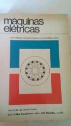 Livro Máquinas Elétricas