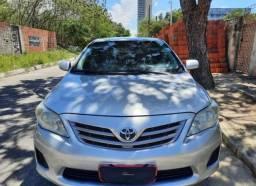 Título do anúncio: Toyota corolla XLI 1.8 flex 2012