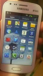 Título do anúncio: Vendo Galaxy S2 Duos Branco