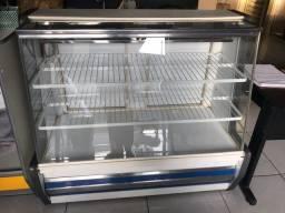Balcão de Resfriamento ideal para Tortas e Bolos