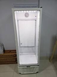 Título do anúncio: Freezer Expositor Gelopar 414 litros vertical